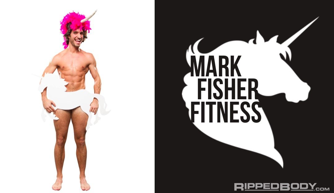 Mark Fisher Podcast Interview by Andy Morgan, Rippedbody.com